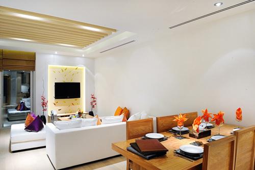 Suite Close to Bang Tao Beach BT02