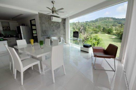 Luxury Apartment Golf View in Kathu KATH04