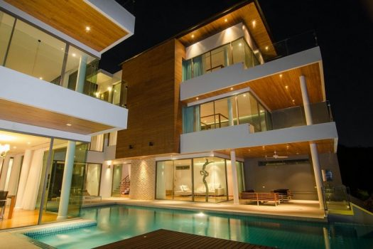 RAW09 Private Pool Villa For Rent in Rawai Phuket