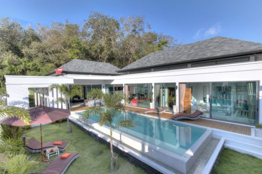 RAW11 Private Pool Villa Rawai Phuket