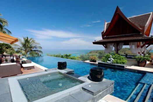 Surin Luxury Rental SUR02
