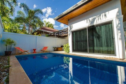 CHA06 Private Pool Villa In Chalong Phuket06