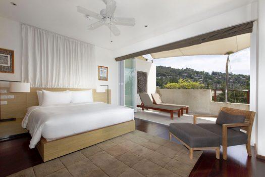 SUR07 Rent Luxury Condo Surin Beach Phuket Thailand