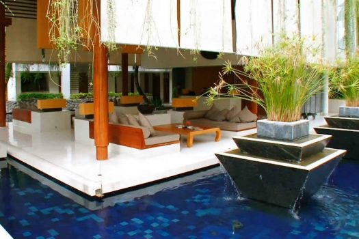 SUR09 Private Pool Luxury Apartment In Surin Beach Phuket12