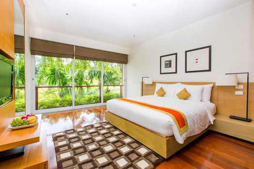 SUR12 Sea View Apartment Surin Beach Phuket Thailand11