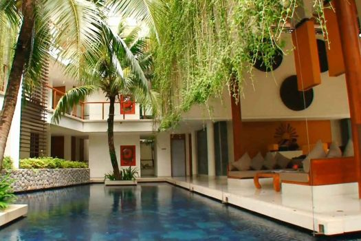 SUR13 Private Pool Luxury Apartment In Surin Beach Phuket15