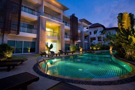 KATH25 Beautiful House In kathu Golf Phuket