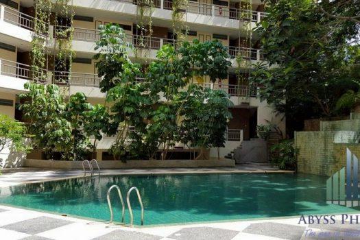 KATH13 Studio For Rent In Kathu Golf Phuket