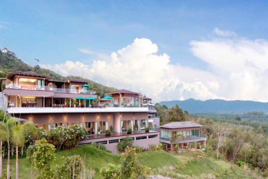 Location Villa De Prestige Phuket LAY03