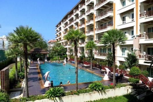 Appartement Au Coeur De Patong Beach PAT49