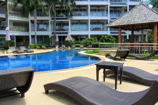 CAP2 Rent Apartment 2 Bedroom Cape Panwa Phuket20