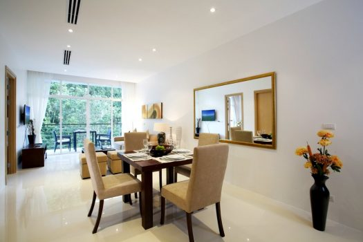 KAM54 Sale Apartment Condominium Kamala Phuket