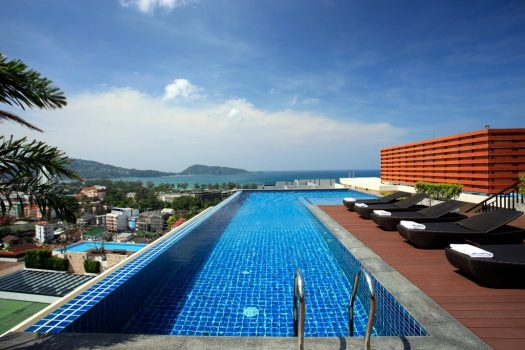 PAT90 Rent Seaview Condo Patong Beach Phuket