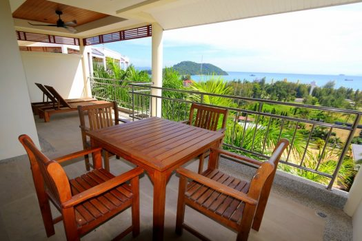 CAP3 Rent Sea View Apartment Bel Air Cape Panwa Phuket07