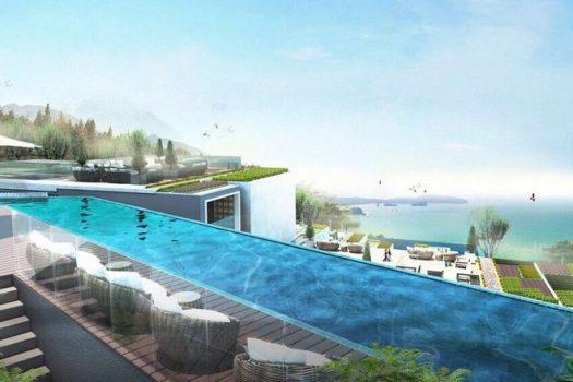 KAM58 Best Investment Beach Front Condominium Phuket09