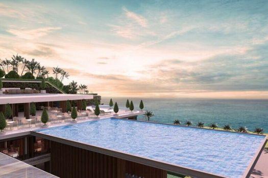 Meilleur Investissement Beach Front Condominium Phuket KAM58