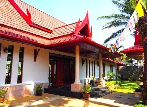 KATH53 Luxury Villa Loch Palm Golf Kathu Phuket