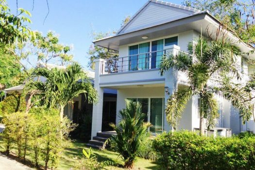CHA12 Private Pool Villa Chalong Phuket