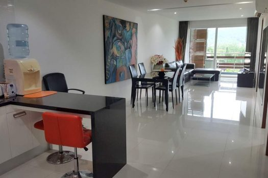 KATH58 Long Term Rental Condo Phuket Golf