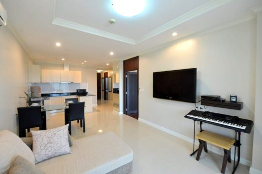 KATH61 One Bedroom Apartment Kathu Phuket Thailand06