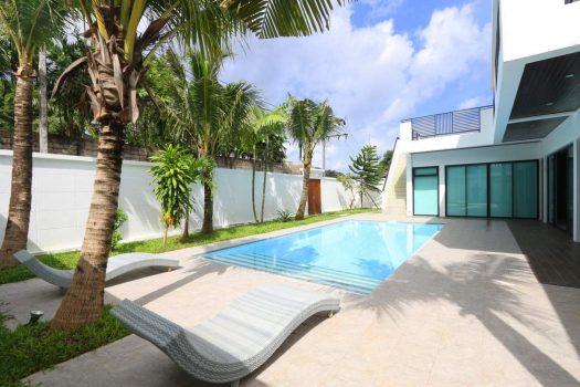 KATH66 Villa Moderne Proche Patong Plage