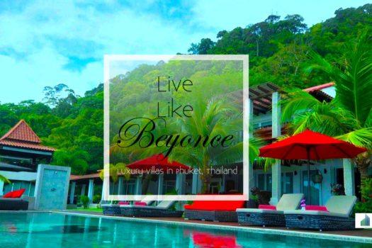 Nº1 Spa Destination Thailand