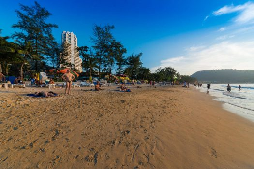 PAT97 Apartment For Sale Patong Tower