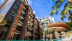Condo for Sale in Patong with garden