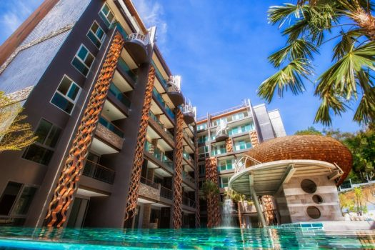 Emerald Terrace Condominium For Sale PAT110