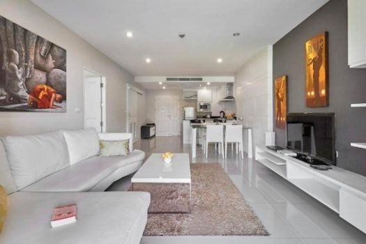 Unity Patong Large Apartment PAT111