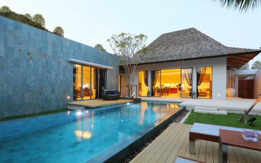 Anchan Villa Layan
