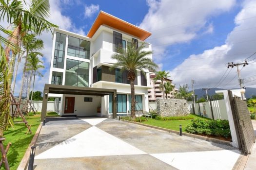 Architect Villa Kathu Golf KATH110