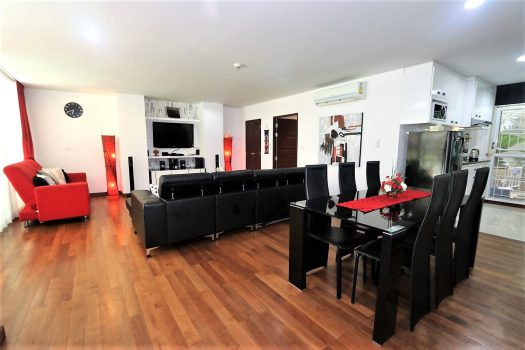 Art Patong 3 Bedrooms For Rent PAT120