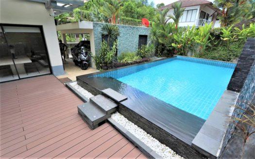 Kathu Phuket villa for sale
