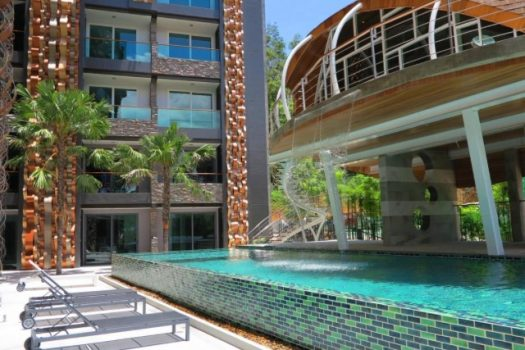 Rental Emerald Terrace PAT110