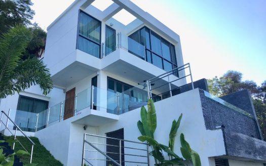 Kata sea view villa