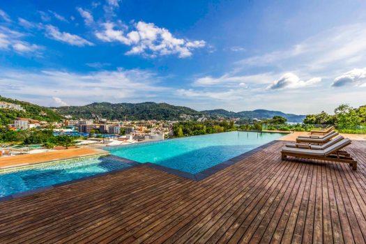 Location de Vacances Q-Conzept Kata KAT27