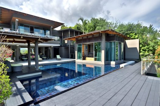 Luxury Villa Sale La Colline Layan LAY07