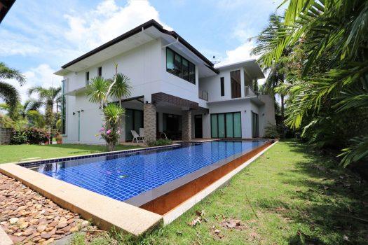 Phuket Country Club Villa KATH108