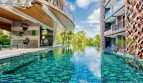 Pool Access Studio Emerald Terrace PAT117