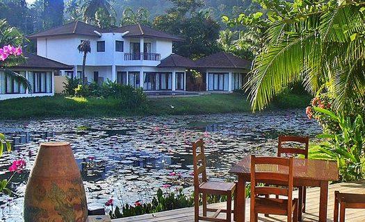 SUR01 Sale Luxury Villa Surin Beach Phuket