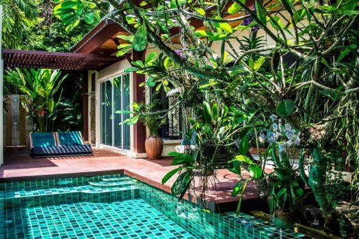 Villa Leelawadee Karon KAR05