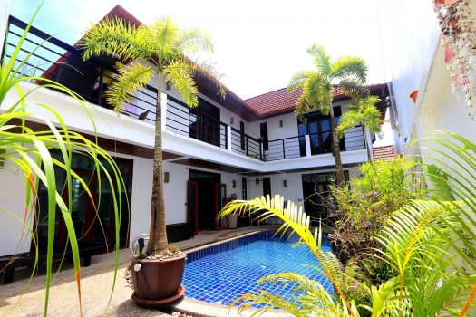 Villa Rental Near Tiger Kingdom KATH02