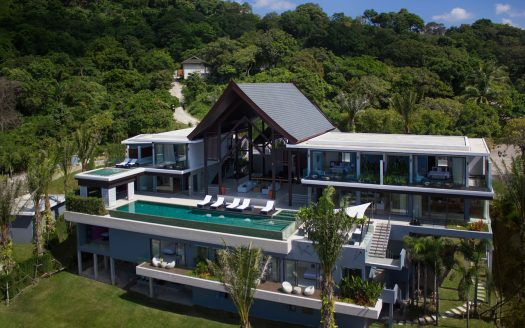 Kamala luxury villa