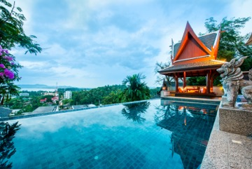 baan-thai surin hill villa for sale