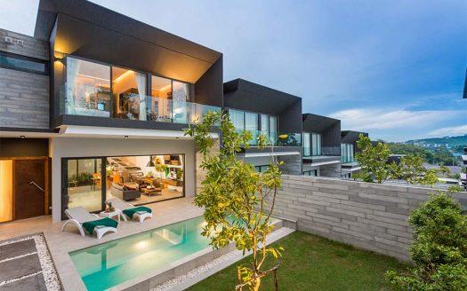 Chalong Villa NC003