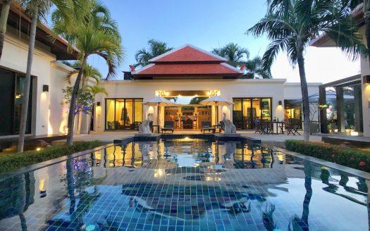 Chom Dao Villa Phuket