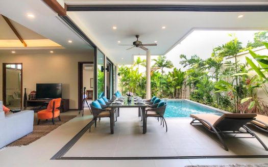 Ka Villa Rawai For rent