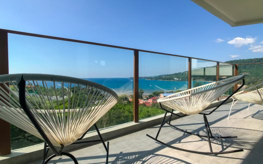 Kamal Sea View Condo for sale