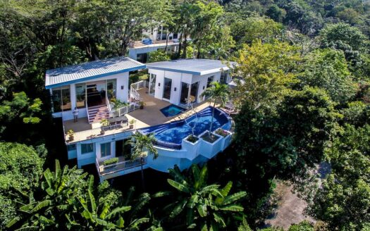 Kamala sea view villa for sale